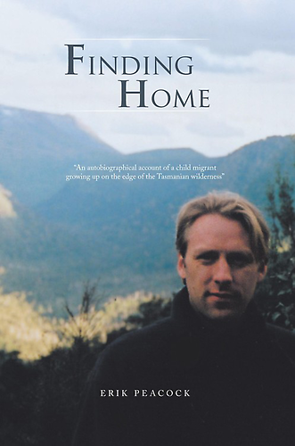 Review: Finding Home