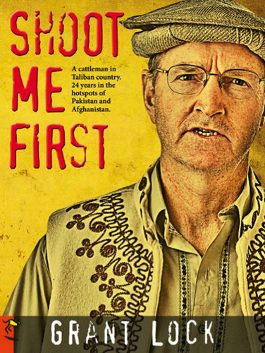 Review: Shoot Me First