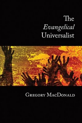 Review: The Evangelical Universalist