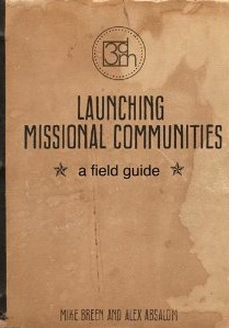 Launching Missional Communities