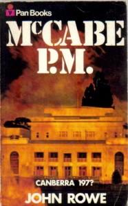 McCabe P.M.