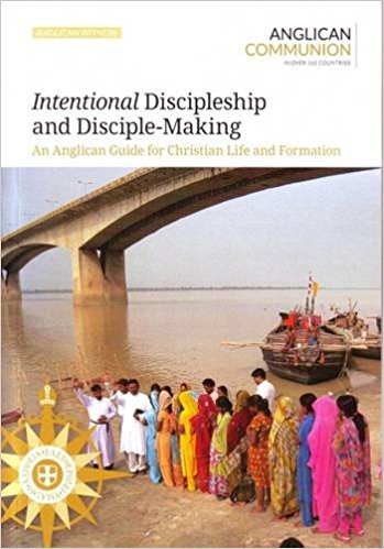 Intentional Discipleship and Disciple-Making - An Anglican